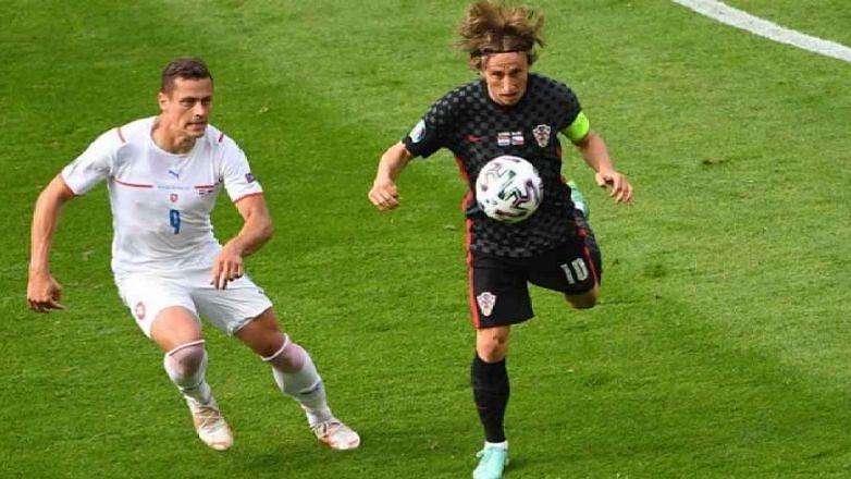 Euro Cup: চেক প্রজাতন্ত্র ও ক্রোয়েশিয়ার ম্যাচ ড্র, পয়েন্ট ভাগাভাগি ইংল্যান্ড ও স্কটল্যান্ডেরও