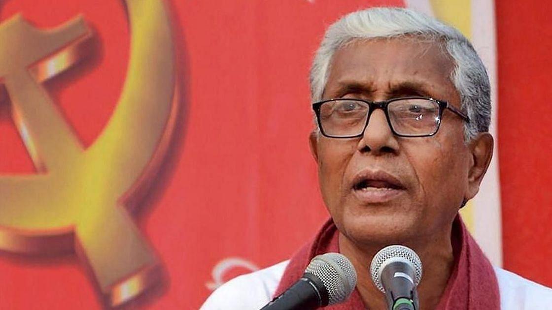 Tripura: রাজ্য নেতৃত্বের বিরুদ্ধে 'প্ররোচনা'র অভিযোগ - প্রতিরোধের বার্তায় কোনো ভুল নেই - জানালো CPIM
