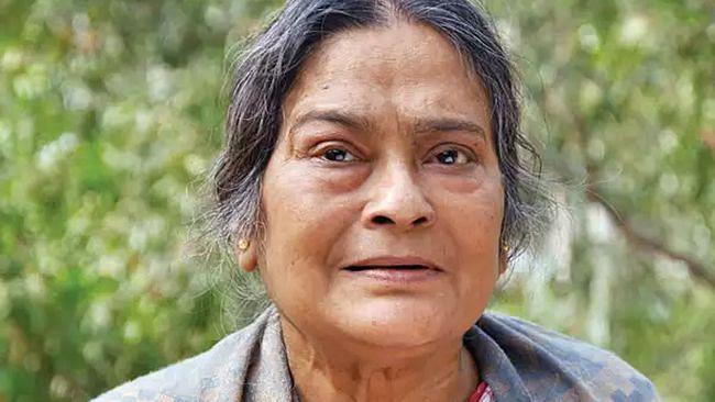 প্রয়াত অভিনেত্রী স্বাতীলেখা সেনগুপ্ত, ভুগছিলেন কিডনির সমস্যায়