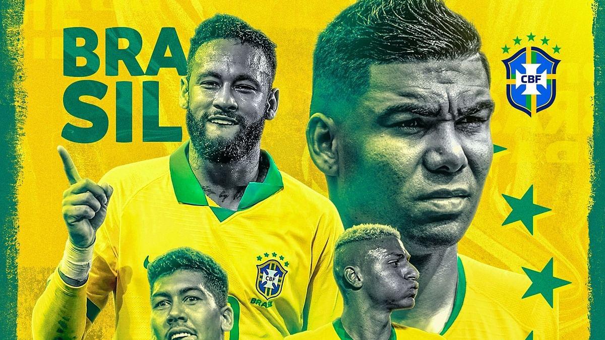Copa America Cup: ব্রাজিল ভেনেজুয়েলার ম্যাচ দিয়ে আজ শুরু কোপা আমেরিকার যুদ্ধ