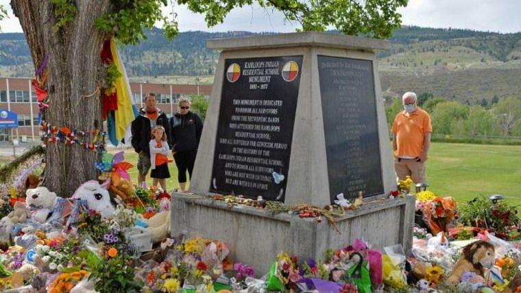 Canada: বন্ধ হয়ে যাওয়া আদিবাসী আবাসিক বিদ্যালয়ের কাছে উদ্ধার ৭৫১টি কবর