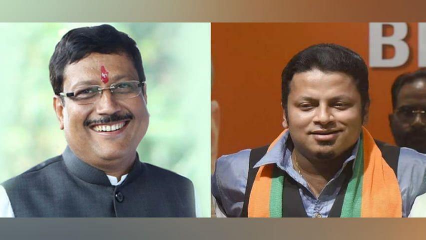 'লবিবাজি করে যোগ্যদের বসিয়ে রাখার পরিণতি', মুকুল প্রসঙ্গে BJP-কে কটাক্ষ অনুপমের, বেসুরো সব্যসাচীও