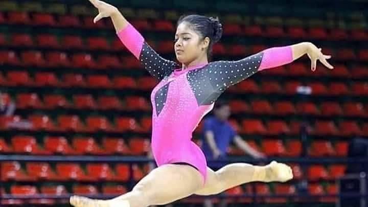 Tokyo Olympics-এ যোগদানের ছাড়পত্র পেলেন ভারতীয় জিমন্যাস্ট প্রণতি নায়েক