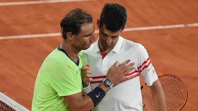 French Open: ফাইনালে জকোভিচ - ৪ ঘণ্টা ১১ মিনিটের লড়াই শেষে নাদালের হার