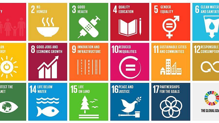 Sustainable Development Goals 2030: দু'ধাপ নেমে ১১৭ তম স্থান ভারতের