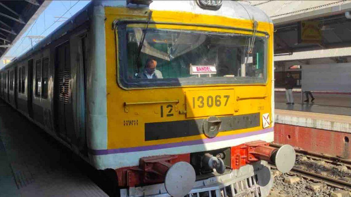 West Bengal: এ মাসেই লোকাল ট্রেন পরিষেবা শুরু করতে চেয়ে রাজ্যকে চিঠি দুই রেলের