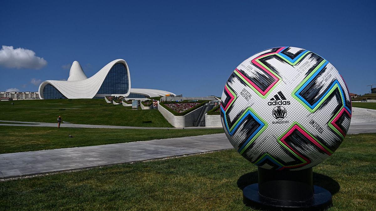Euro Cup: ১১ দেশের ১১ স্টেডিয়াম - কোথায় কোথায় বসছে ইউরোর আসর - দেখুন এক নজরে