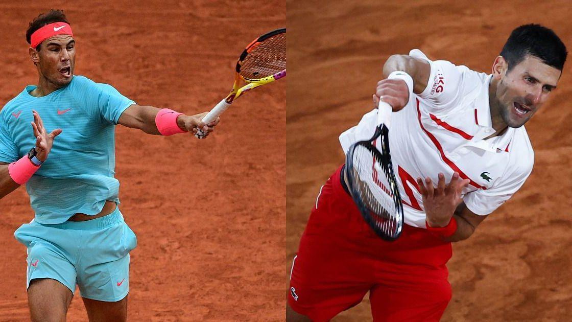 French Open: সেমিফাইনালে নাদালের মুখোমুখি জোকোভিচ