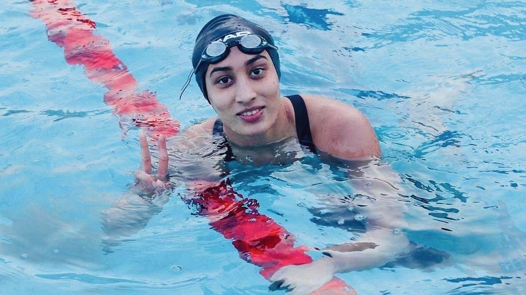 Tokyo Olympics: প্রথম ভারতীয় মহিলা সাঁতারু হিসেবে অলিম্পিকের ছাড়পত্র পেলেন মান্না প্যাটেল