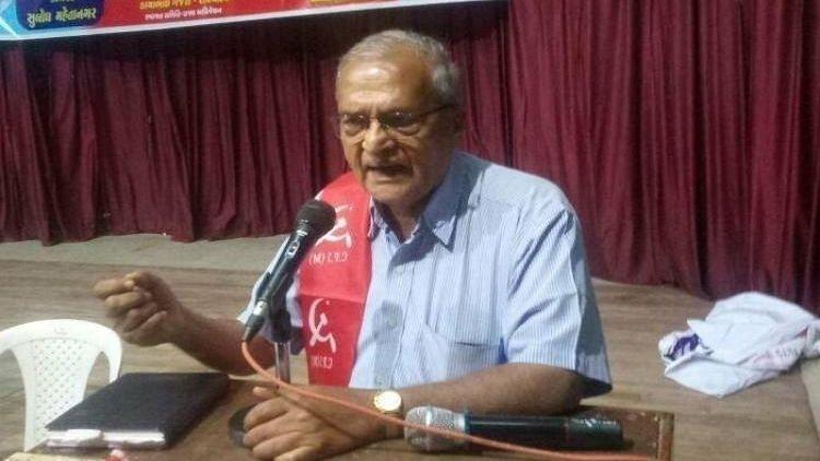 Farmers' Protest: রাজ্যেও তিন কৃষি আইন বাতিল করতে হবে - মহারাষ্ট্র সরকারকে চিঠি ডঃ অশোক ধাওয়ালের