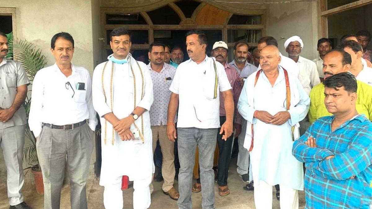Uttar Pradesh: দেশের বিরুদ্ধে মুখ খুললে এনকাউন্টার করে হত্যা - বিতর্কিত মন্তব্য রাজ্যের মন্ত্রীর