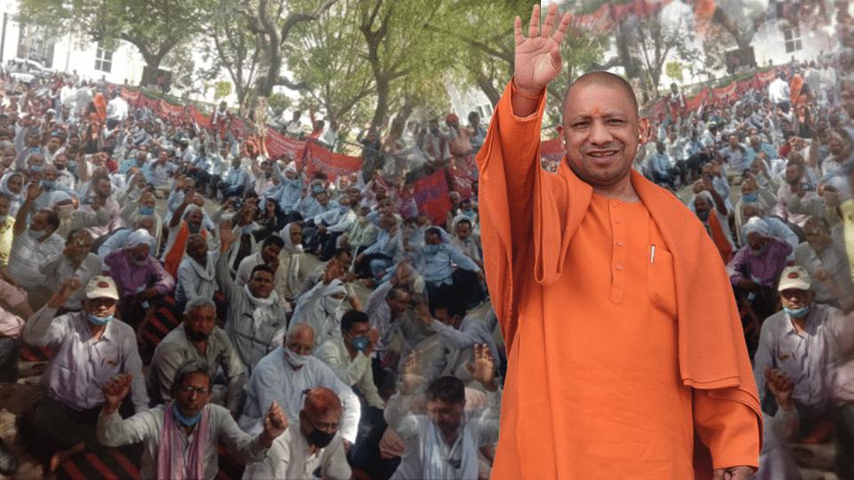 Uttar Pradesh: চাকরি হারানোর মুখে জল নিগমের ৫ হাজার কর্মী, পেনশন পাওয়া নিয়েও  অনিশ্চয়তা