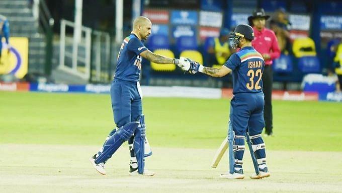 India Vs Sri Lanka ODI: ধাওয়ানের অপরাজিত ৮৪*, শ্রীলঙ্কার বিরুদ্ধে সহজ জয় ভারতের