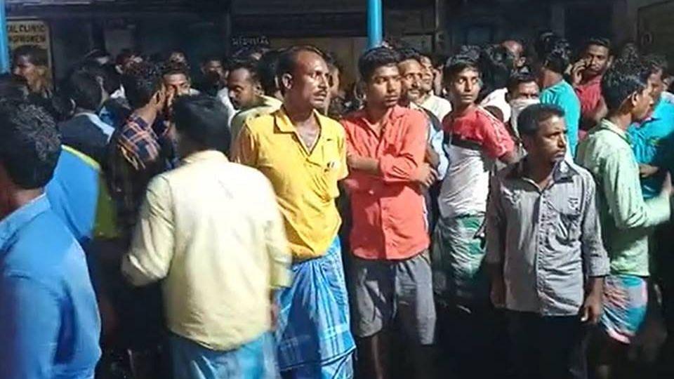 Purba Bardhaman: মঙ্গলকোটে তৃণমূল নেতাকে গুলি করে খুন