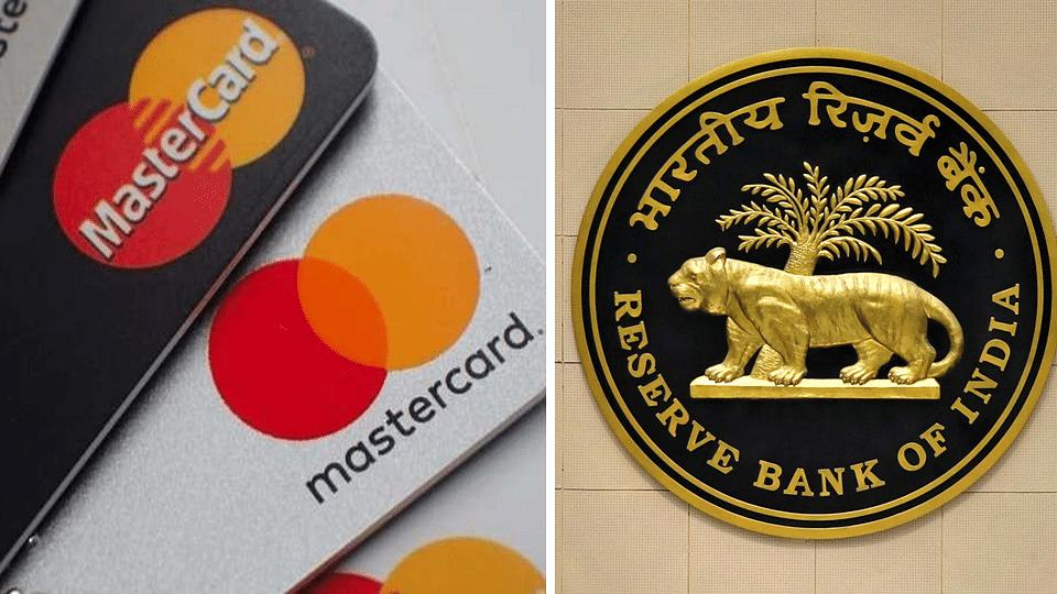 ২২ জুলাই থেকে নতুন গ্রাহক নিতে পারবে না Master card, ঘোষণা করল RBI