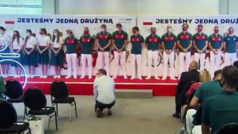 Tokyo Olympics: কর্তৃপক্ষের ভুল, গেমস থেকে ফিরতে হল ৬ পোলিশ সাঁতারুকে