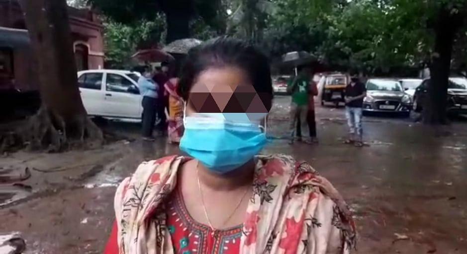 অবৈধভাবে বাংলাদেশে যাওয়ার পথে আটক মহিলাকে ধর্ষণের অভিযোগ, গ্রেপ্তার BSF জাওয়ান