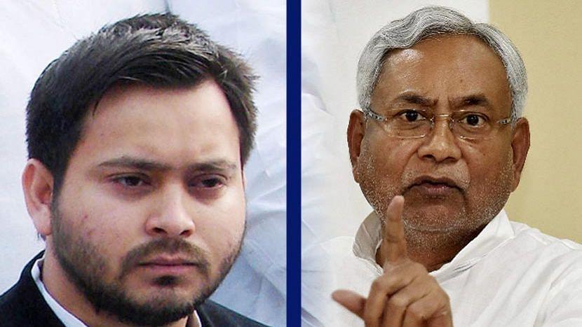 Bihar: 'বিহার সরকার নির্বোধ' – পাটনা হাইকোর্ট-এর মন্তব্য ঘিরে নীতিশ কুমারকে নিশানা তেজস্বীর