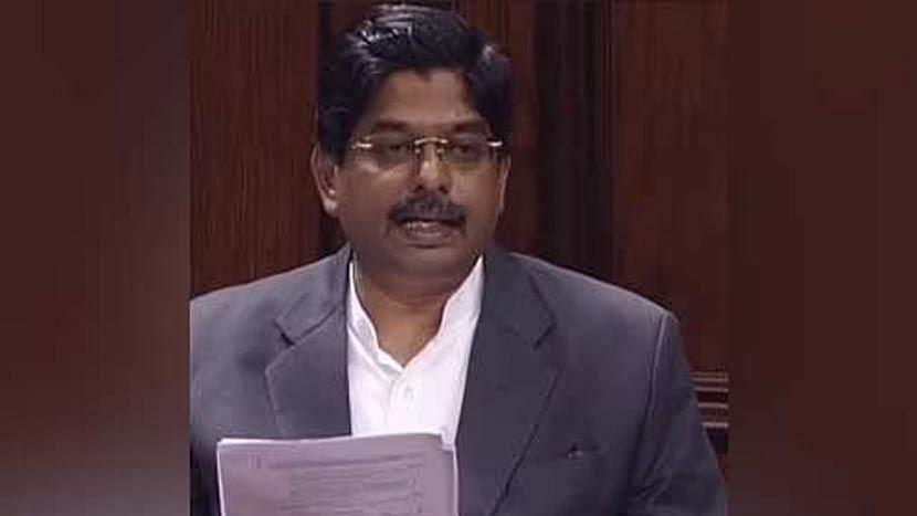 Tamilnadu: ক্লিন গঙ্গা ফান্ডে কেন্দ্রীয় টাকা খরচ - 'রাজ্যে গঙ্গা কোথায় বইছে?' প্রশ্ন DMK সাংসদের