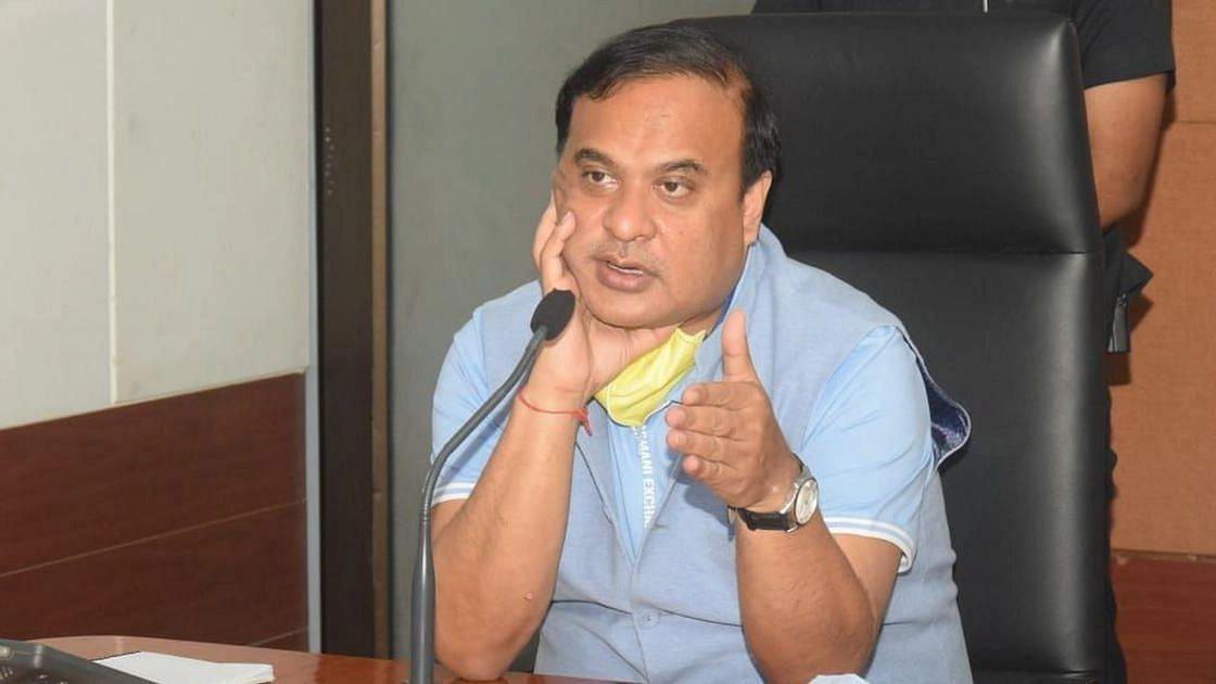Assam: মুসলিম অধ্যুষিত এলাকায় জনসংখ্যা নিয়ন্ত্রণে নামানো হবে 'জন সেনা' - হিমন্ত বিশ্ব শর্মা
