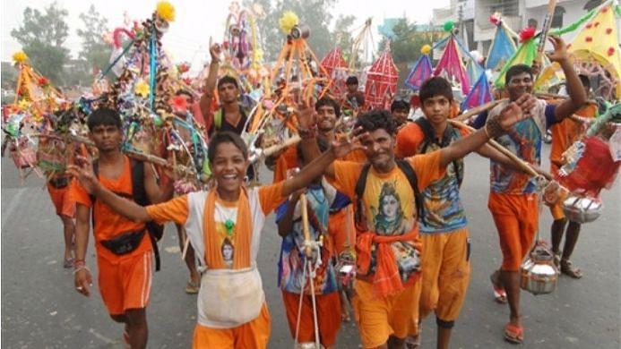 Uttar Pradesh: সুপ্রিম কোর্টের ভর্ৎসনার পর কানওয়ার যাত্রা বাতিল করলো যোগী সরকার