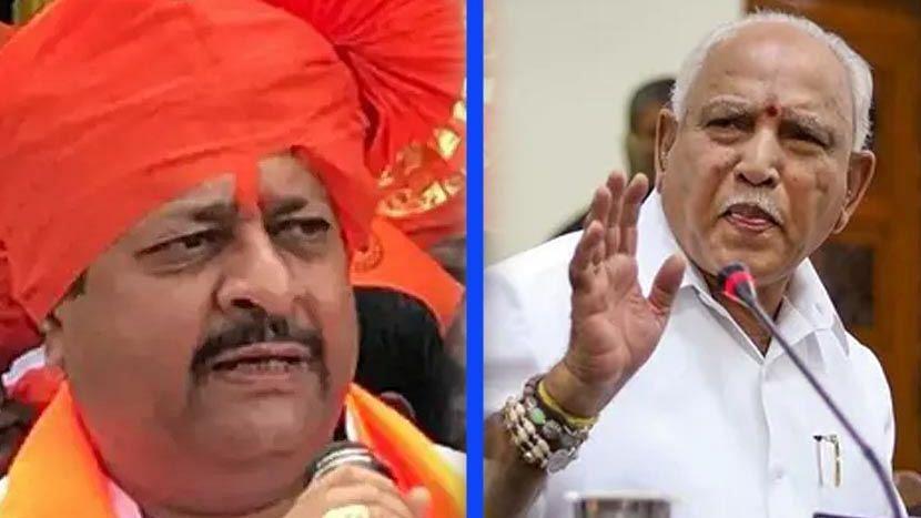 Karnataka: দুর্নীতিবাজদের সরকার বদলে আমার ব্রত পূর্ণ - BJP নেতা ইয়াতনাল