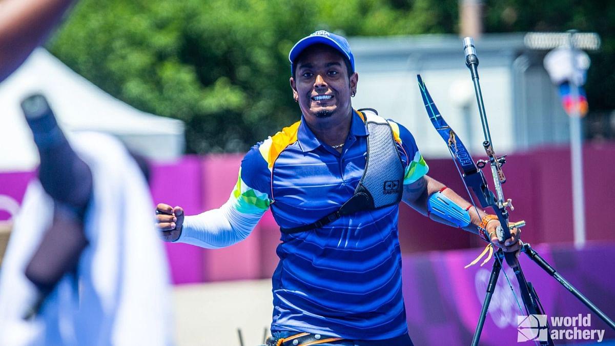 Tokyo Olympics: প্রাক্তন অলিম্পিক জয়ীকে হারিয়ে প্রি কোয়ার্টার ফাইনালে বাংলার তিরন্দাজ অতনু দাস