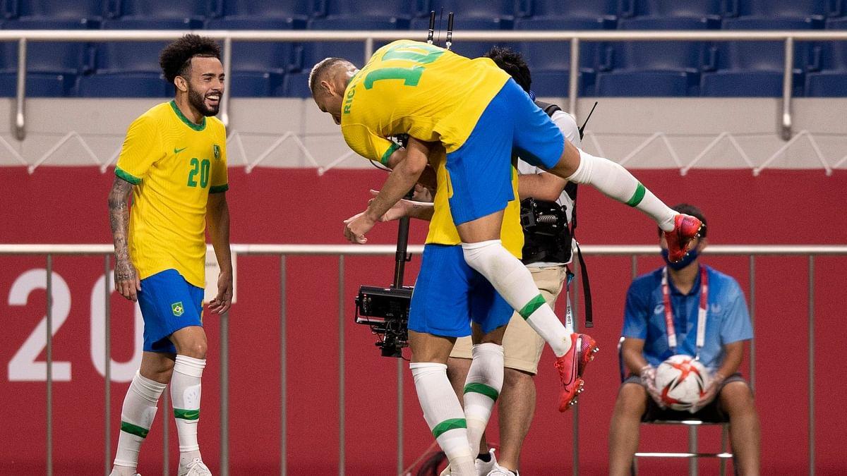 Tokyo Olympics: আইভোরি কোস্টকে পাঁচ গোল খাওয়ালো স্পেন, ইজিপ্টকে হারিয়ে সেমিফাইনালে ব্রাজিল