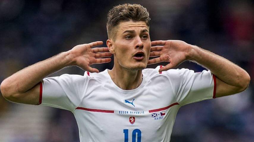 Euro Cup: টুর্নামেন্ট সেরা গোল চেক প্রজাতন্ত্রের প্যাট্রিক সিকের