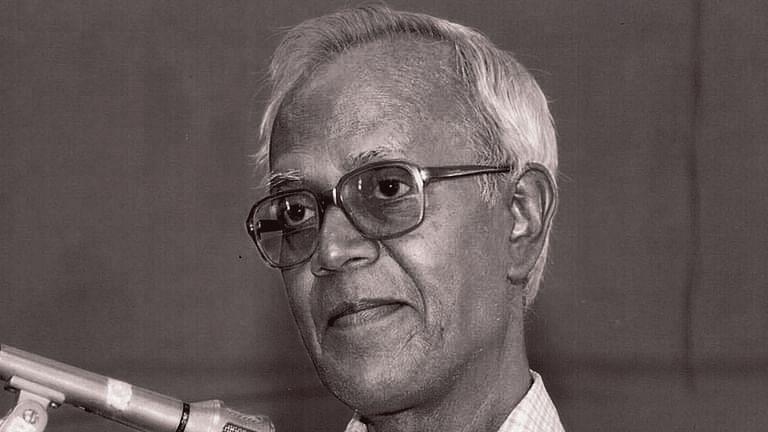প্রখ্যাত মানবাধিকার কর্মী স্ট্যান স্বামী প্রয়াত