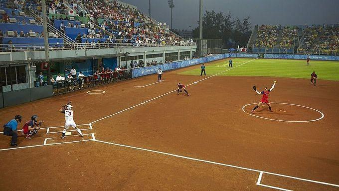 Tokyo Olympics: ফিরছে দুই পুরোনো ইভেন্ট বেসবল, সফটবল - যুক্ত আরও নতুন চার ইভেন্ট