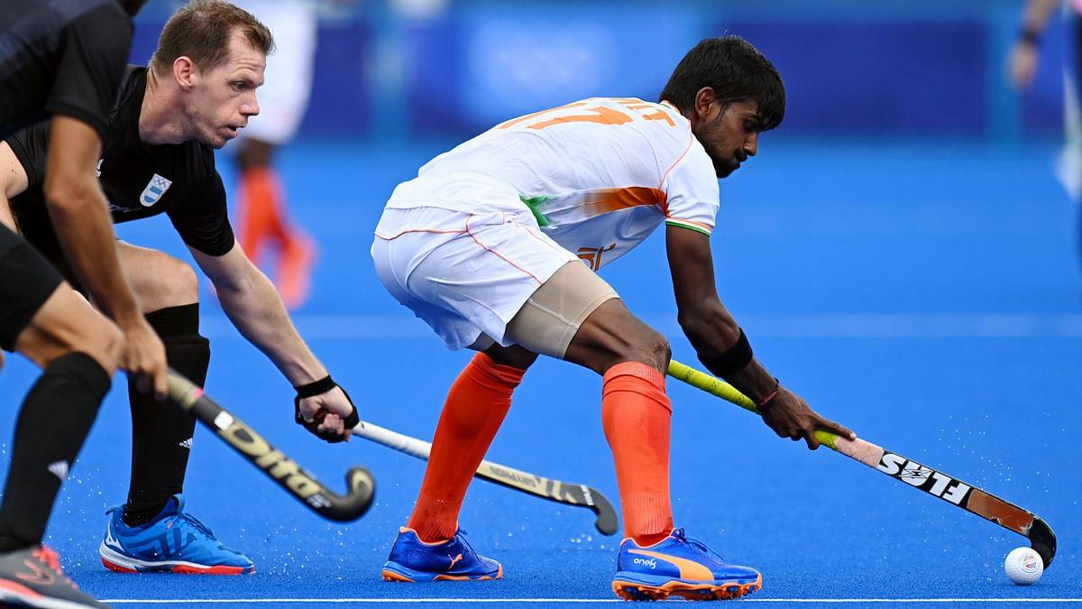 Tokyo Olympics: ডিফেন্ডিং চ্যাম্পিয়ন আর্জেন্টিনাকে ৩-১ গোলে হারিয়ে কোয়ার্টার ফাইনালে ভারতীয় হকি দল