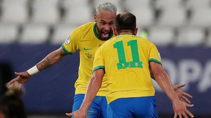 Copa America Cup: রাত পোহালেই সেমিফাইনালে পেরুর মুখোমুখি ব্রাজিল
