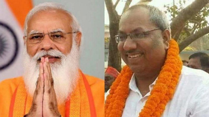 আসন্ন বিধানসভা নির্বাচনে এর ফল ভুগবে BJP: মন্ত্রিত্ব না পেয়ে ক্ষুব্ধ উত্তরপ্রদেশের জোটসঙ্গী