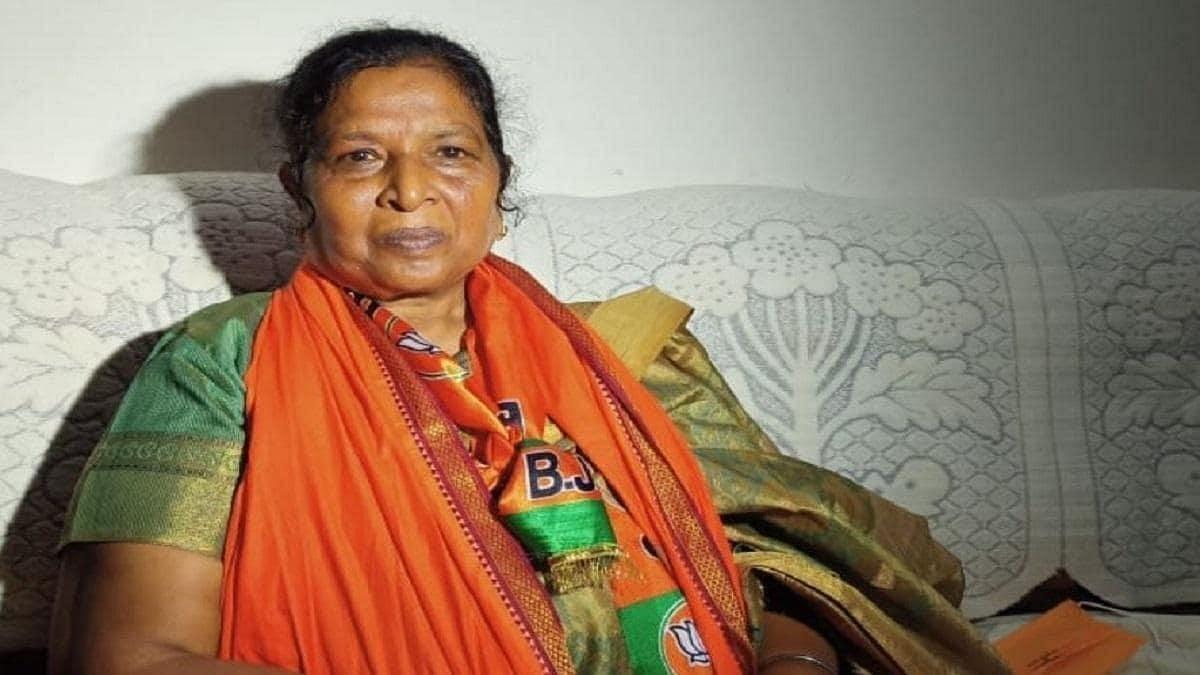 জমি দখলে অভিযুক্ত বিহারের উপ-মুখ্যমন্ত্রীর ভাই