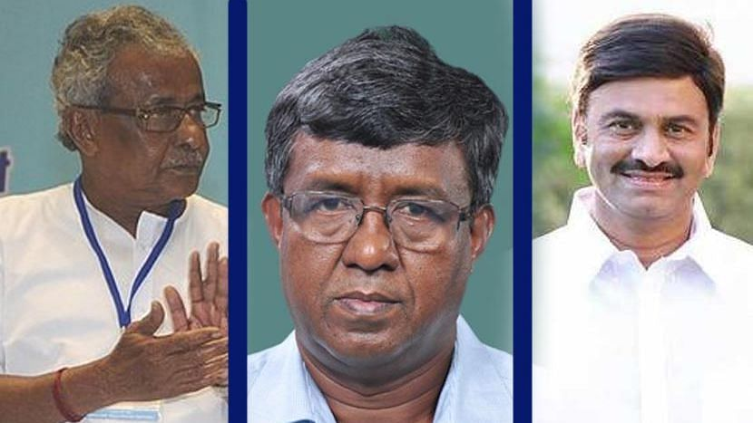 Anti Defection Law: শিশির অধিকারী, সুনীল মণ্ডল সহ তিন সাংসদকে লোকসভা সচিবালয়ের নোটিশ