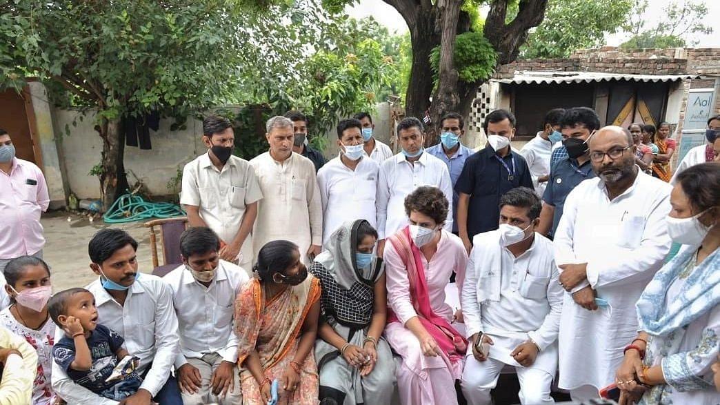 Uttar Pradesh: আমরা রাজনৈতিক পর্যটক নই, বিজেপির প্রচারে গুরুত্ব দিচ্ছিনা - প্রিয়াঙ্কা গান্ধী
