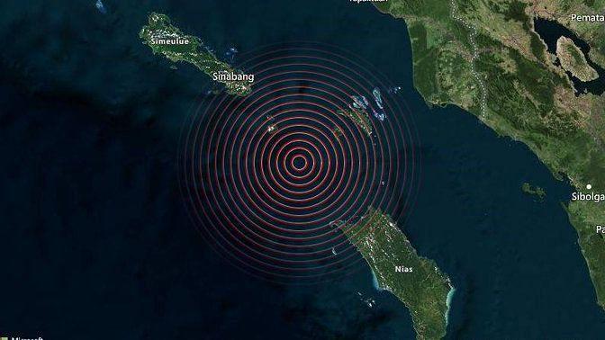 Indonesia: ৬.২ তীব্রতার ভূমিকম্পে কেঁপে উঠলো দ্বীপরাষ্ট্র, ক্ষয়ক্ষতির খবর নেই