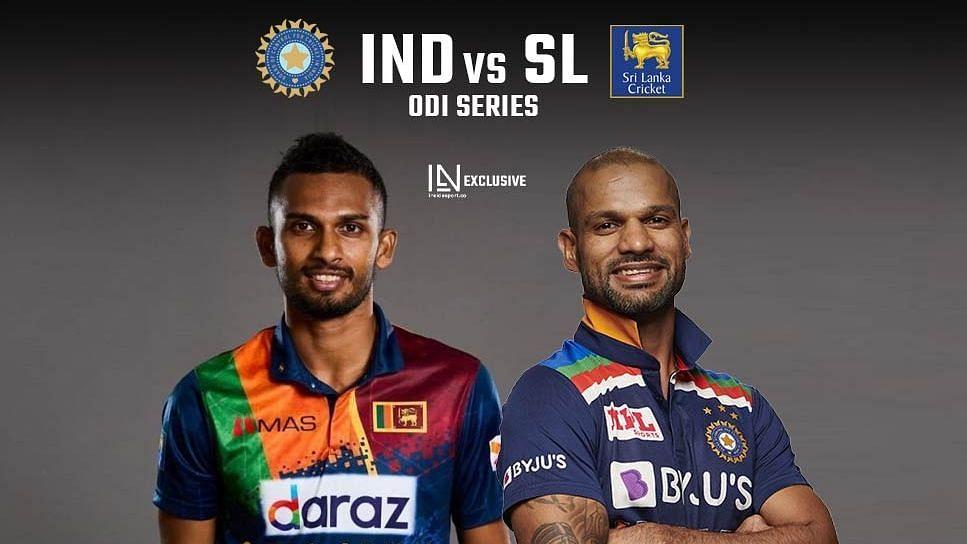 India Vs Sri Lanka ODI: ২য় একদিনের ম্যাচে টসে জিতে প্রথম ব্যাট করার সিদ্ধান্ত শ্রীলঙ্কার