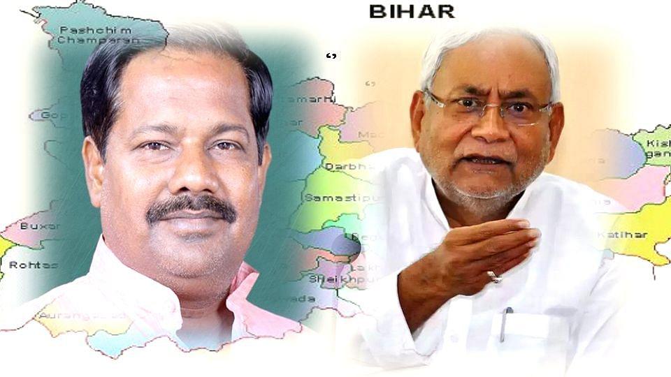 Bihar: নীতিশ কুমারের 'সুশাসন' নিয়ে প্রশ্ন তুললেন খোদ বিজেপি সাংসদ, JDU-BJP দ্বন্দ্ব