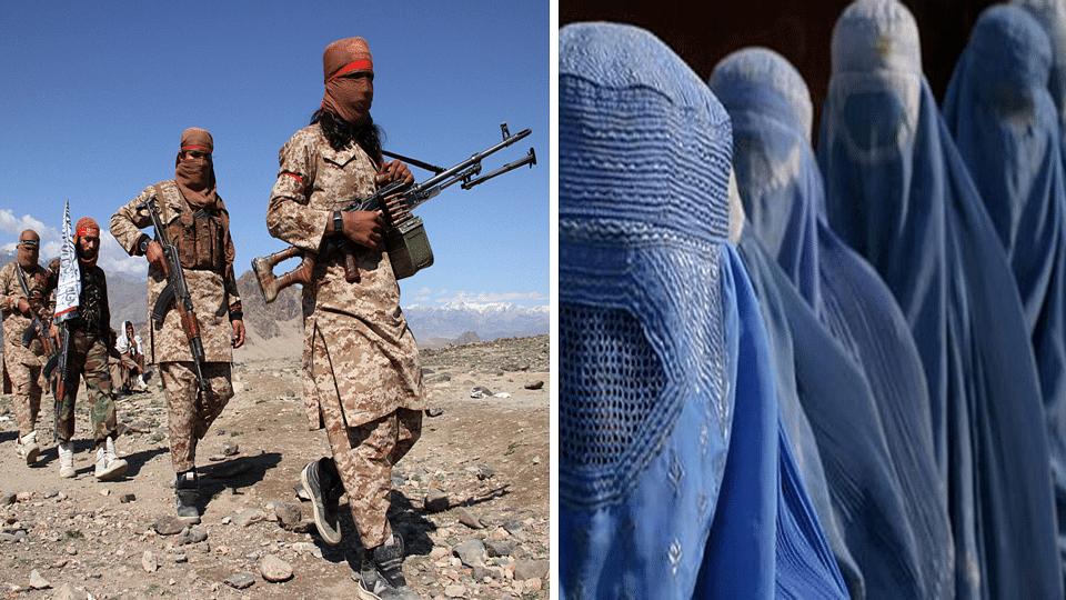Afghanistan: যোদ্ধাদের বিয়ের জন্য ১৫ বছরের ঊর্ধ্বে পাত্রী চাই, দখলীকৃত অঞ্চলে তালিবানি ফতোয়া