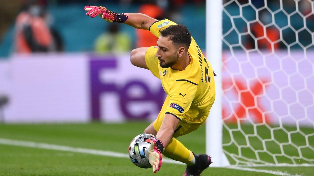 Euro Cup: স্পেনকে হারিয়ে ২০১২-র পর ফের ফাইনালে মানচিনির ইতালি