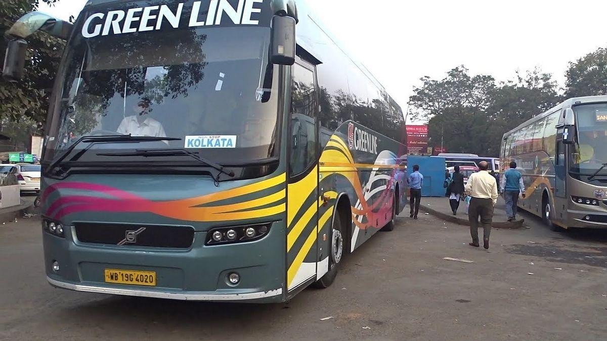 Bus Fare: কলকাতা দুর্গাপুর আসানসোল রুটে বেসরকারি এসি বাসে ভাড়া বৃদ্ধি