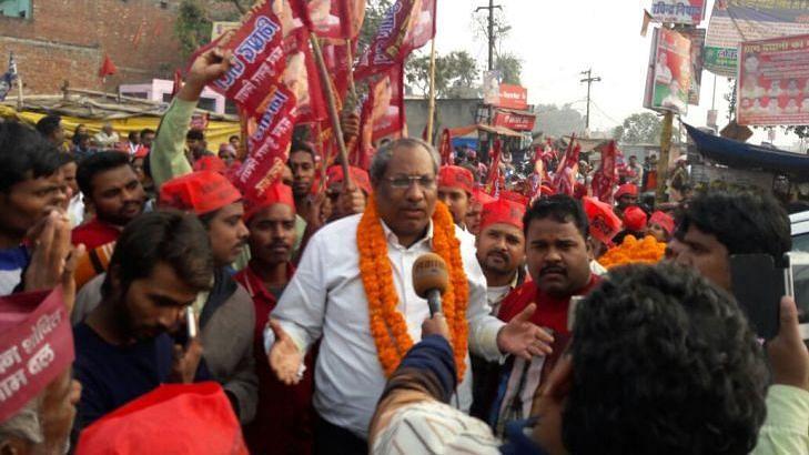 Uttar Pradesh: সংরক্ষণের দাবিতে যোগী সরকারের বিরুদ্ধে পথে নামার হুঁশিয়ারি NDA জোটসঙ্গী নিষাদ পার্টির