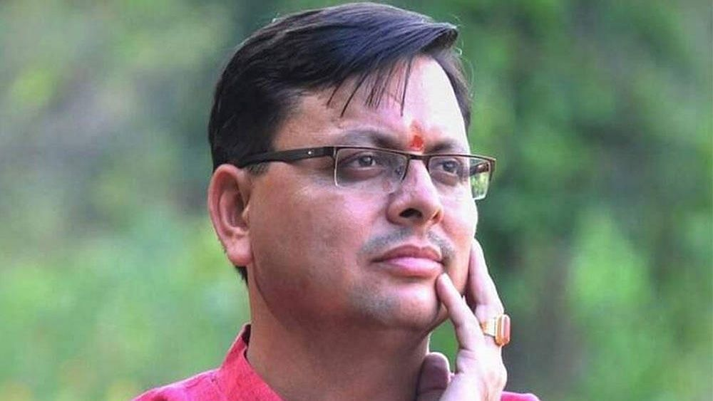 Uttarakhand: রাজ্যের নতুন মুখ্যমন্ত্রী হচ্ছেন পুষ্কর সিং ধামি, জানেন তিনি কে?