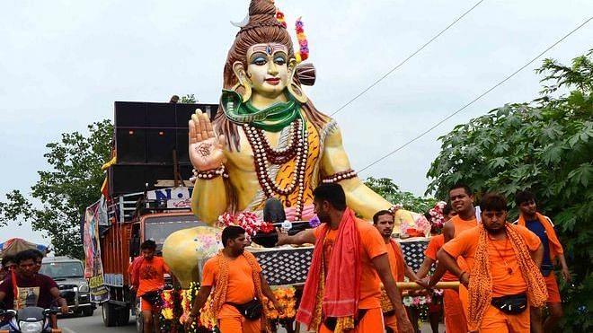Uttar Pradesh: কানওয়ার যাত্রা বিশ্বাসের, তা হবেই - রাজ্যের কোভিড নিয়ন্ত্রণ পদ্ধতি মজবুত: মন্ত্রী