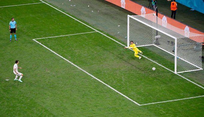 Euro Cup: রুদ্ধশ্বাস লড়াই, টাইব্রেকারে সুইজারল্যান্ডকে হারিয়ে সেমিফাইনালে স্পেন