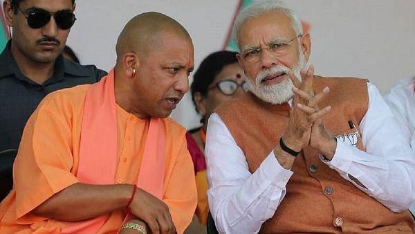 বিধানসভা ভোটের আগে রাজ্যবাসীর মন জয়ের চেষ্টায় BJP? মোদীর মন্ত্রিসভায় জায়গা যোগী রাজ্যের ৭ জনের