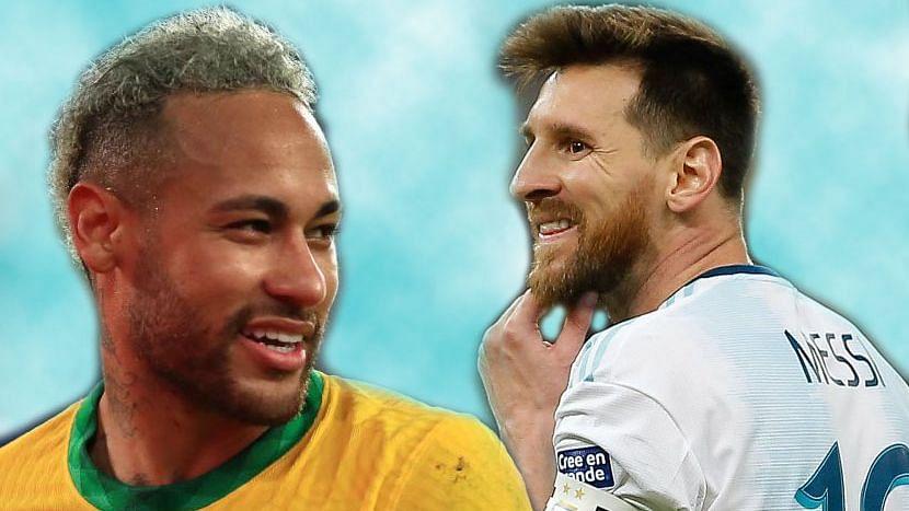 Copa America: রাত পোহালেই লাতিন আমেরিকায় কাপ দখলের মহারণে মেসি নেইমার