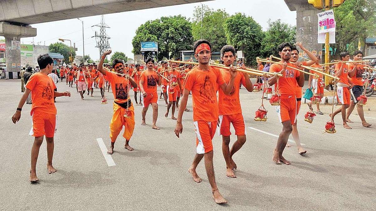 Uttar Pradesh: কোভিডের সময় কানওয়ার যাত্রা কেন? শীর্ষ আদালতের প্রশ্নের মুখে রাজ্য